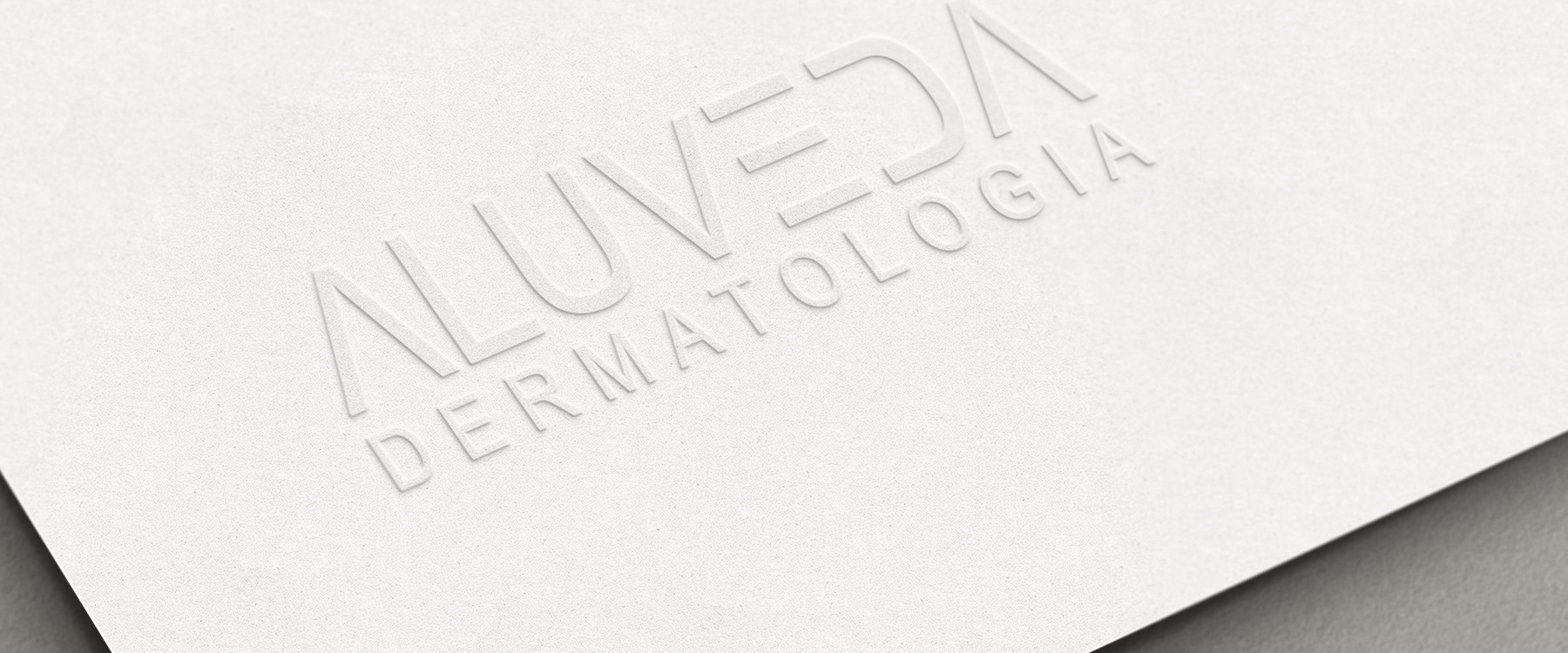Aluveda Logo