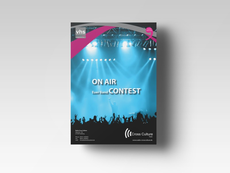 Radio cross Culture-1