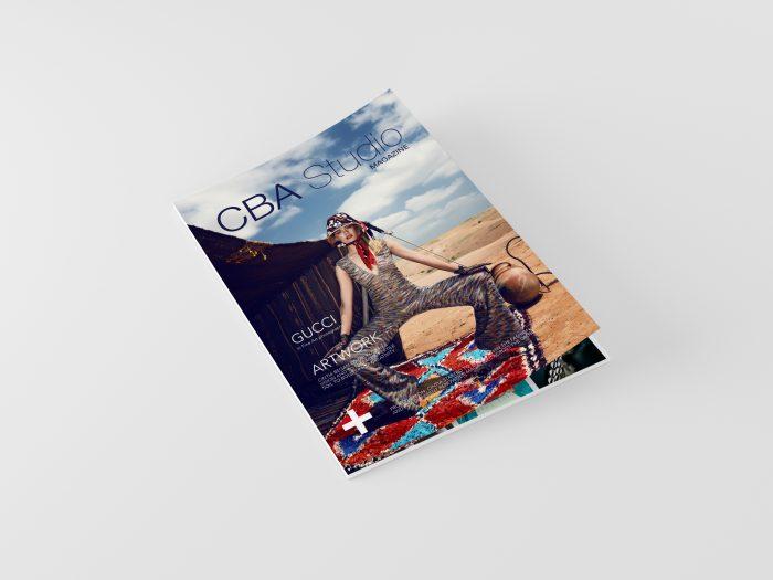 CBA Studio Magazin